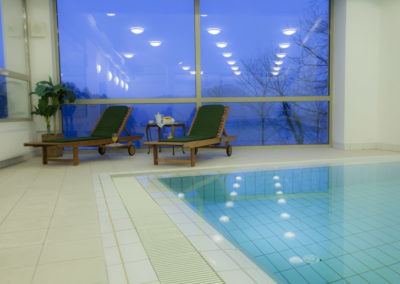 HOTEL TRIGLAV BLED - WELLNESS